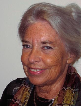 Hanne Moos, kasserer