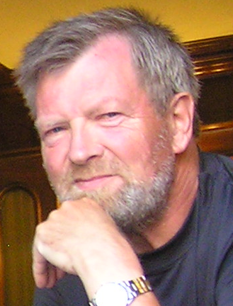 Ulrick Moos, formand